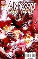 Avengers / Invaders Vol. 1 (Comic-Book) #4