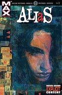Alias (Digital) #1