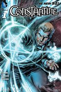 Constantine (2013-2015) (Digital) #1