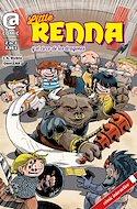 Little Renna y el circo de los dragones (Grapa) #2