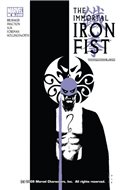 The Immortal Iron Fist (2007-2009) (Digital) #4