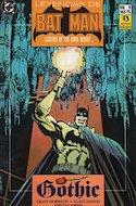 Leyendas de Batman. Legends of the Dark Knight (Grapa (1990)) #9