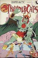 Thundercats (Grapa) #6