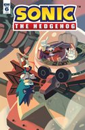 Sonic the Hedgehog (2018) (Grapa) #6