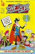Swiftsure (Comic-book. Blanco y negro.) #4