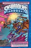 Skylanders: El regreso del Rey Dragón (Rústica 80 pp) #