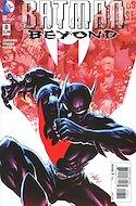 Batman Beyond (Vol 5 2015-2016) (Comic-Book) #8