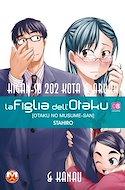 La Figlia dell'Otaku (Brossurato) #8