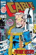 Cable Vol. 1 (1993-2002) (Comic-Book) #1