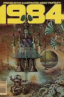 1984 / 1994 (Saddle-Stitched. 84 pp) #9