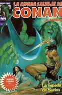 Super Conan. La Espada Salvaje de Conan (Cartoné 2ª Edición.) #3