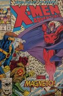 X-Men Adventures Vol. 1 (Comic Book) #3