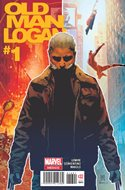 Old Man Logan (2016-2019) (Grapa) #1