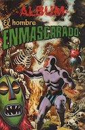 Album El Hombre Enmascarado (Rústica) #5