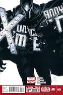 Uncanny X-Men (Vol. 3 2013-2016) (Comic-Book) #3