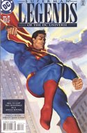 Legends of the DC Universe (Comic Book) #3