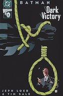 Batman: Dark Victory (Comic-book) #0