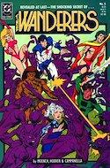 The Wanderers (Grapa) #5