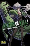 Akame ga Kill! (Rústica con sobrecubierta) #7