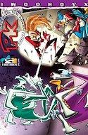 PKNA (Paperinik New Adventures) (Spillato 84 pp) #0.3
