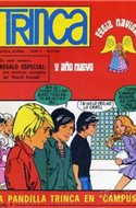 Trinca (Grapa) #4