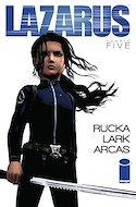 Lazarus (Comic-Book) #5