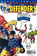 The Defenders Vol. 2 (Comic-Book) #5