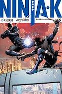 Ninja-K (Grapa) #5