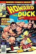 Howard the Duck Vol. 1 (Comic Book. 1975 - 1986) #5