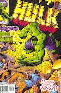Hulk Vol. 1/ The Incredible Hulk Vol. 2 / The Incredible Hercules Vol. 1 (Variant Covers) (Comic Book) #2