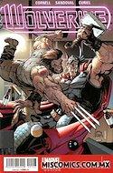 Wolverine (2014-2015) (Grapa) #5