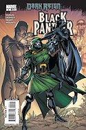Black Panther Vol. 5 (2009-2010) (Comic Book) #2