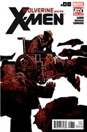 Wolverine and the X-Men Vol. 1 (Comic-Book) #8