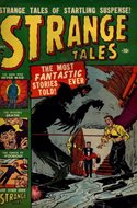 Strange Tales Vol 1 (Comic Book) #3