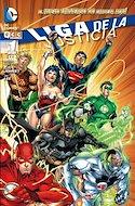 Liga de la Justicia (Grapa) #1