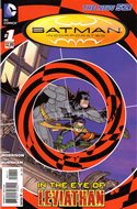 Batman Incorporated Vol. 2 (2012-2013) (Comic Book) #1