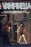 Vampirella (Saddle-Stitched. 68-84 pp) #6