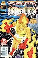 Universo Marvel presenta a (Grapa 24 pp) #4