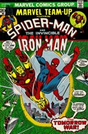 Marvel Team-Up Vol. 1 (Comic-Book) #9