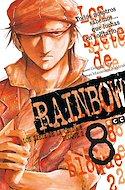 Rainbow - Los siete de la celda 6 bloque 2 (Rústica con sobrecubierta) #8