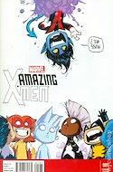 Amazing X-Men Vol. 2 (Variant Covers) (Comic Book) #1