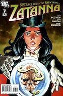 Zatanna (Vol. 3) (Grapa) #7