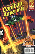 Capitán América Vol. 3 (1996-1997) (Grapa. 24 páginas.) #6