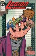 Legion of Super-Heroes Vol. 4 (1989-2000) (Comic-book) #6