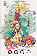 Naruto (Rústica) #6