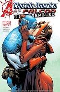 Captain America and The Falcon (Comic-book) #6