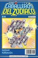 Los Caballeros del Zodiaco [1993-1995] #8