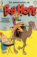The adventures of bob hope vol 1 (Grapa) #5