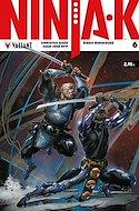 Ninja-K (Grapa) #6