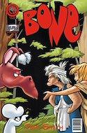 Bone (Grapa) #6